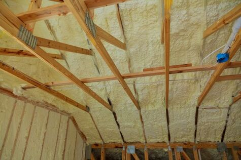 Soundproof Insulation Lincoln NE