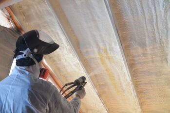 Spray Foam Insulation Lincoln